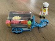 Playmobil Eiswagen