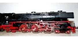 Modelleisenbahnen - Modellbahn Lokomotiven HO 2-Leiter