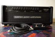 Custom Audio PT100 Top Zustand