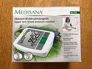 Medisana Oberarm-Blutdruckmessgerät Blutdruck Gesundheit