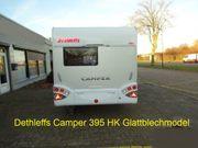 Dethleffs Camper 395 HK sehr