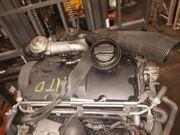 Motor VW Polo Golf 1