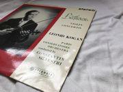 Leonid Kogan SAX 2386 Beethoven