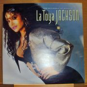 LA TOYA JACKSON - YOU RE