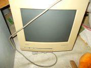Alter PC Monitor zu verschenken