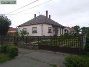 1 Bauernhaus Ungarn Balatonr Grdst
