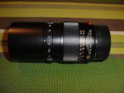 Objektiv Leica Tele Elmar-M 4