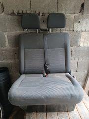 VW T5 Sitzbank