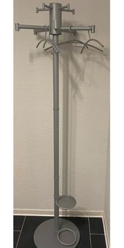 coat stand very stable and