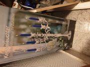 Kerzenständer insgesamt 3 Stück original