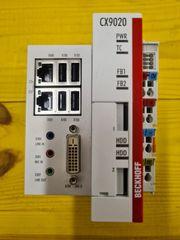 BECKHOFF CX9020 CPU-Grundmodul