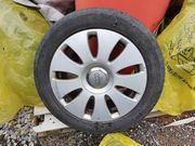 Audi Alufelgen 205 55 R16