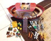 Playmobil - Arche Noah - NEUWERTIG - Große
