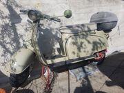 Zündapp Roller 50 ccm BJ
