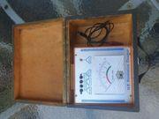 Drehzahlmesser SIC RF-1 MB Analog