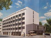 Modernes Appartement im Herzen Augsburgs