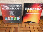 2 interessante Sachbücher