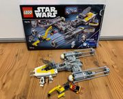 LEGO Star Wars 75172 - Y-Wing