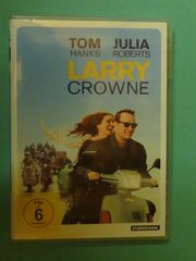 DVD LARRY CROWNE