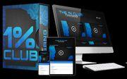 1 CLUB Instagram - Business - Online