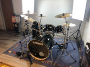 Yamaha Stage Custom Schlagzeug mit