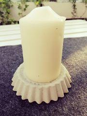 Kerzenständer Kerzenhalter Kerzenleuchter Untersetzer Stilvoll