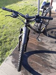 Decatlon Cycle Rockrider 26
