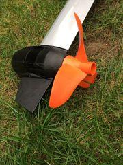 TORQEEDO Elektro-Außenborder CRUISE 4 0