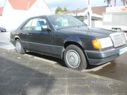 Mercedes 230CE Cupe Yungtimer