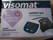 visomat Oberarmblutdruck Messgerät