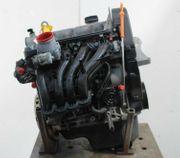 Engine CGGB Seat Ibiza Altea