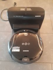 Roboterstaubsauger Samsung NaviBot S SR8980