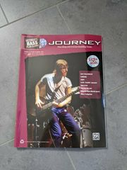 Journey - Best of - Bass Play