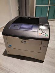 Kyocera Ecosys FS-3920DN - Laserdrucker - sehr