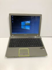 SONY VAIO NOTEBOOK - VGN-C1S WIN8
