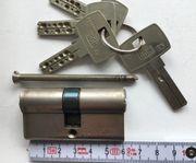 DOM Doppel-Schließzylinder 30 30