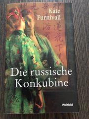 Die russische Konkubine Kate Furnivall
