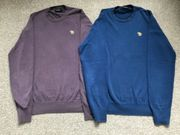 Herren Sweatshirt Paul Smith Größe