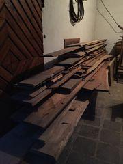 Treppenholz für Handwerker in Eiche