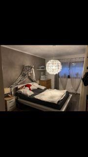 wunderschöne 2-Zimmer-Wohnung in ruhiger Lage