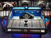 Musikbox Wurlitzer der 2304