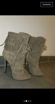 SIMMI SHOES high heels