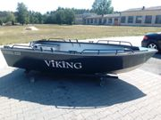 Viking 420 Motorboot
