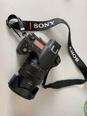 Sony RX10M3 wie neu