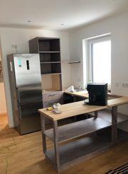 Küche vom Schreiner inklusive Siemens