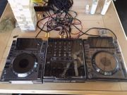Pioneer DJ NXS 2