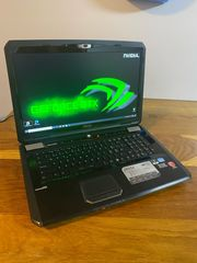 MSI Gaming Laptop 17Zoll