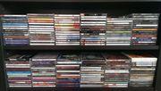 CD Sammlung CD-Sammlung Rock Pop