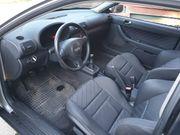 Audi A3 8L TDI 1