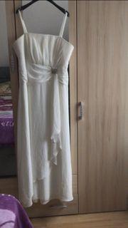 Damen modernes Kleid